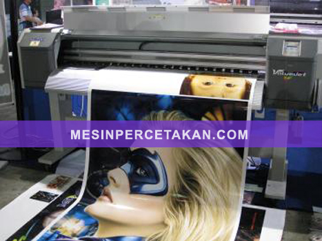 Mesin Digital Printing | Daftar Harga TERBARU