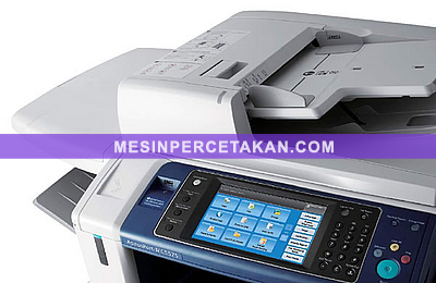 Klik 2000 - FujiXerox C2275 Digital Printer