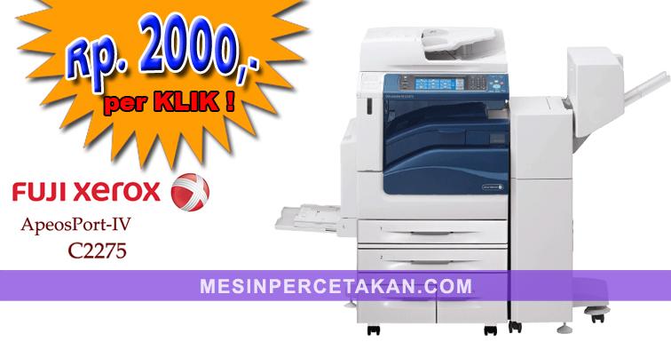 Klik 2000_FujiXerox C2275