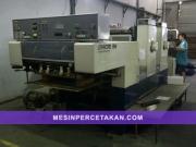 mesin percetakan Komori L226