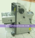 Gronhi DM340 | Mesin Nomorator-Perforasi