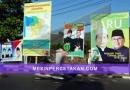 baliho banner outdoor pilkada