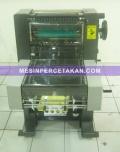 Gronhi DM340 | Mesin percetakan nomorator